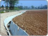 Sezione irrigazione